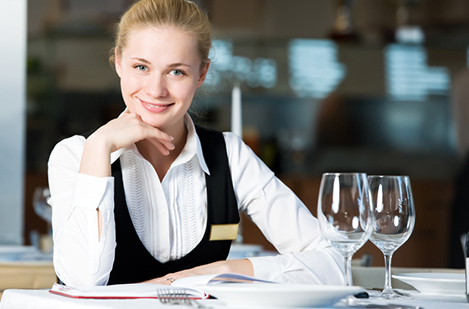 Food And Beverage Manager. Overview; Testimonials